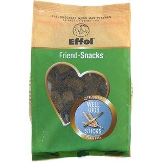 Effol Effol Friend Snacks Wellfood (without grains) *