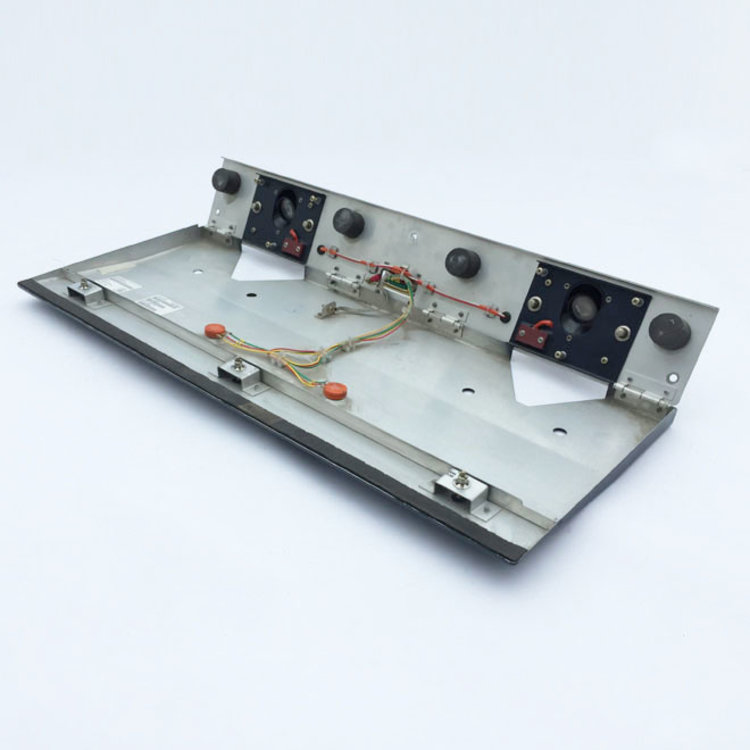 CTR FLOOD LIGHT PANEL