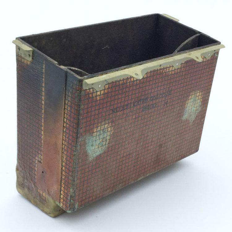 DOCUMENT BOX RH