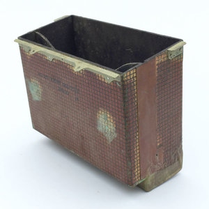 DOCUMENT BOX LH