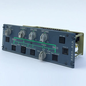 30VU AIR COND CONTROL PANEL