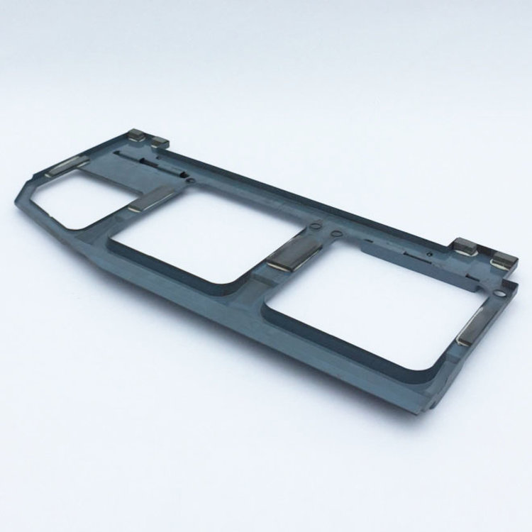 COVER ASSY CPT