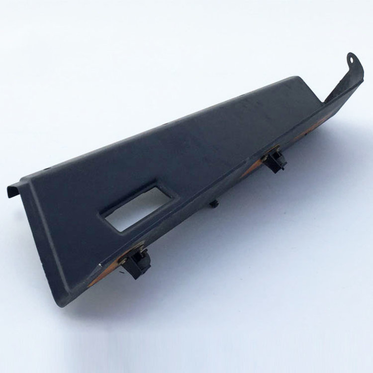 PANEL ASSY FRONT LH