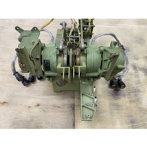 AUTO THROTTLE ASSEMBLY AND SWITCHPACK
