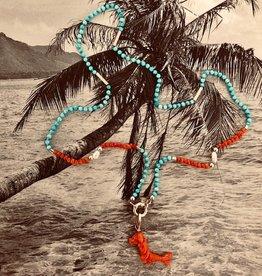 Sirena beach ketting