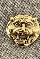 Protection tiger earstud