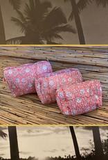 Pink paradise all purpose bag set