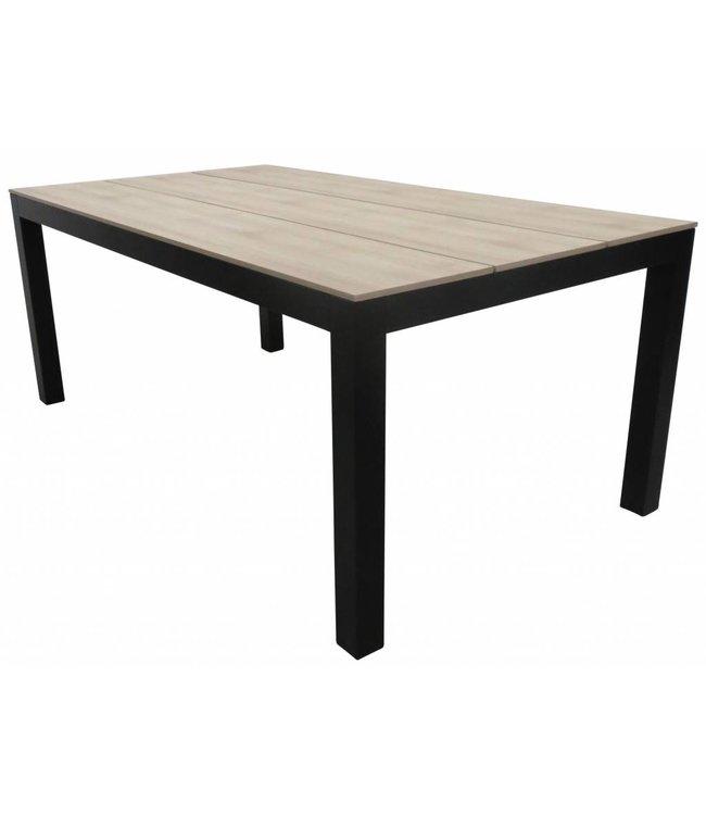4-jahreszeiten gartenmoebel  Gartentisch  Limasol 225x100cm (Wood)