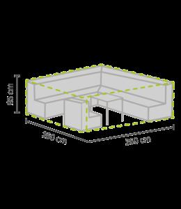 Outdoor Covers Lounge Set Schutzhülle 260x260x95cm