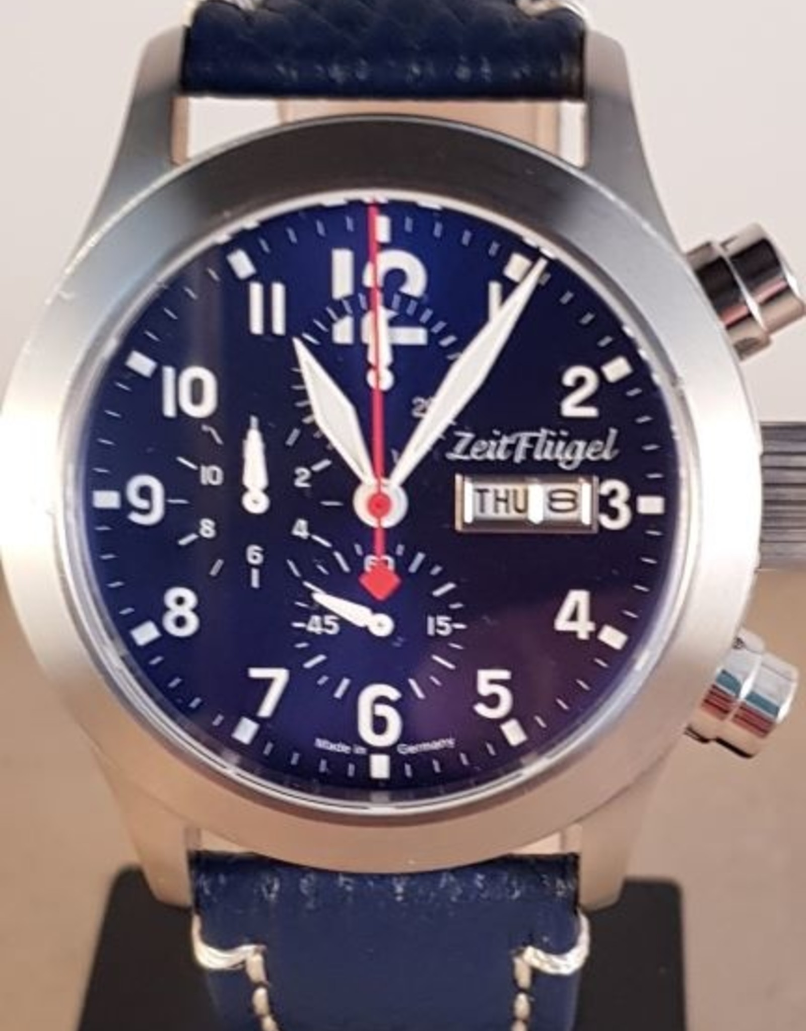 ZeitFlügel Flieger II