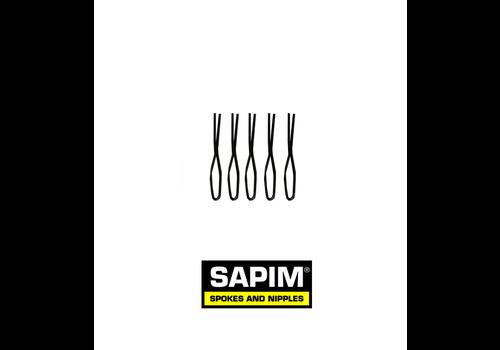 5x Nippleclamp spring