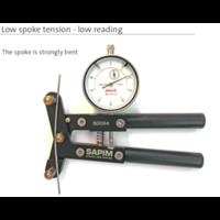 thumb-Sapim Spoke Tension Meter Speichentensiometer Analog-5