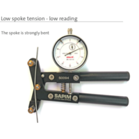 thumb-Sapim Spoke Tension Meter-5
