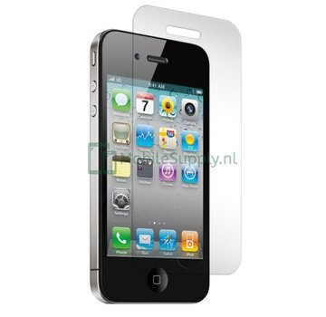 MobileSupply.nl Screenprotector iPhone 4s