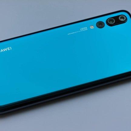 Screenprotector Huawei