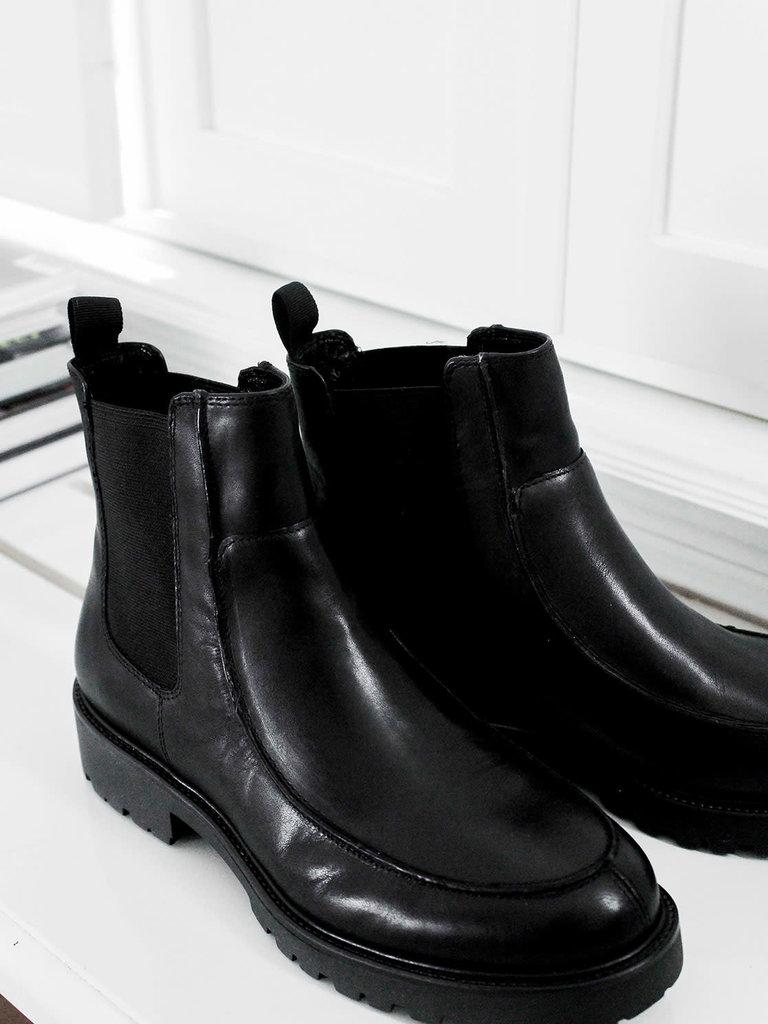 new arrival b9aa8 cc92f Vagabond KENOVA Black Chelsea Boots