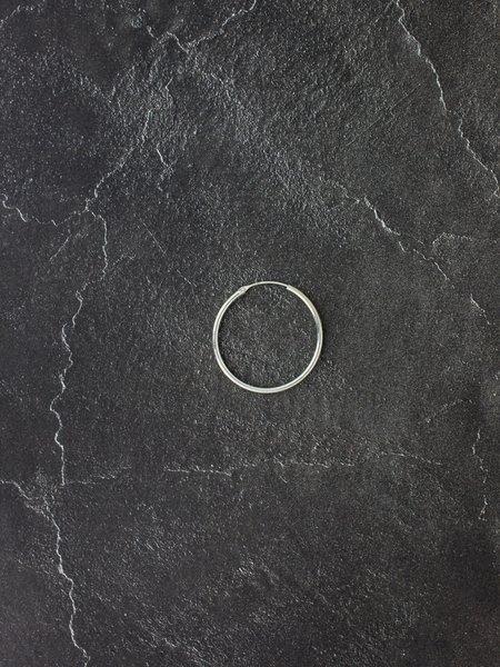 Things I Like Things I Love Thin Hoop (30mm)