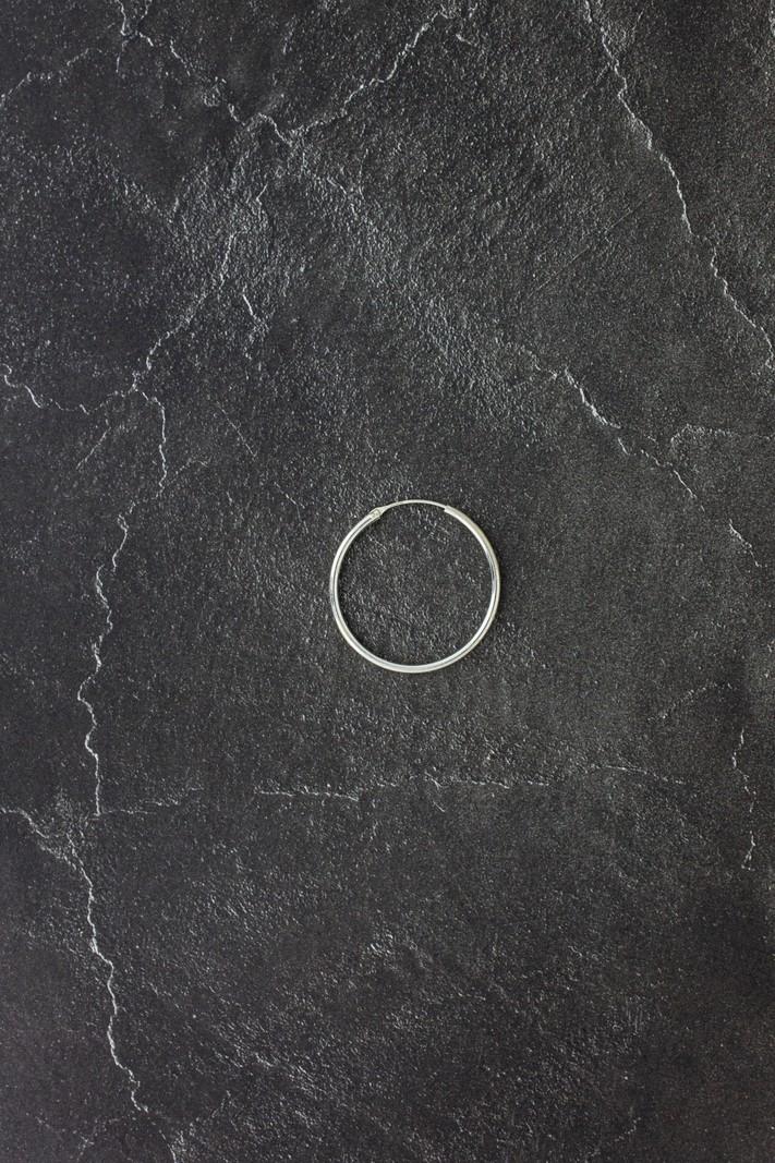 Thin Hoop (30mm)