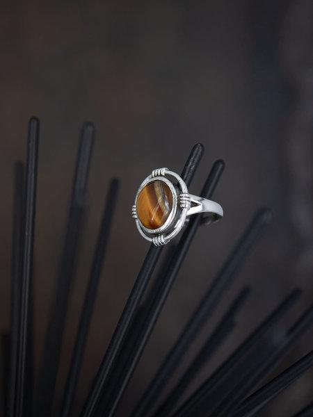 Things I Like Things I Love Big Stone Ring 8