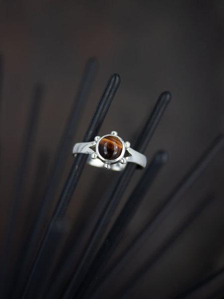 Things I Like Things I Love Stone Ring 5