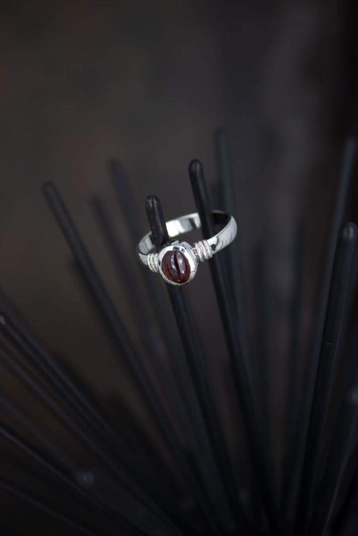 Stone Ring Redora
