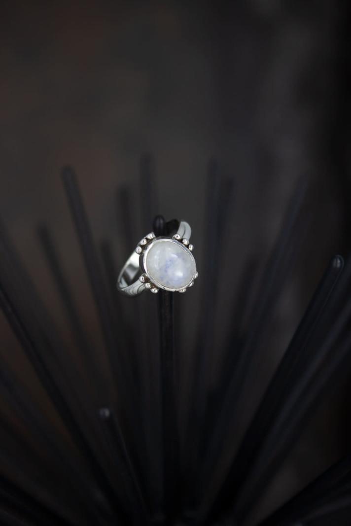 Stone Ring 11