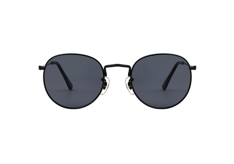 Hello Sunglasses Black