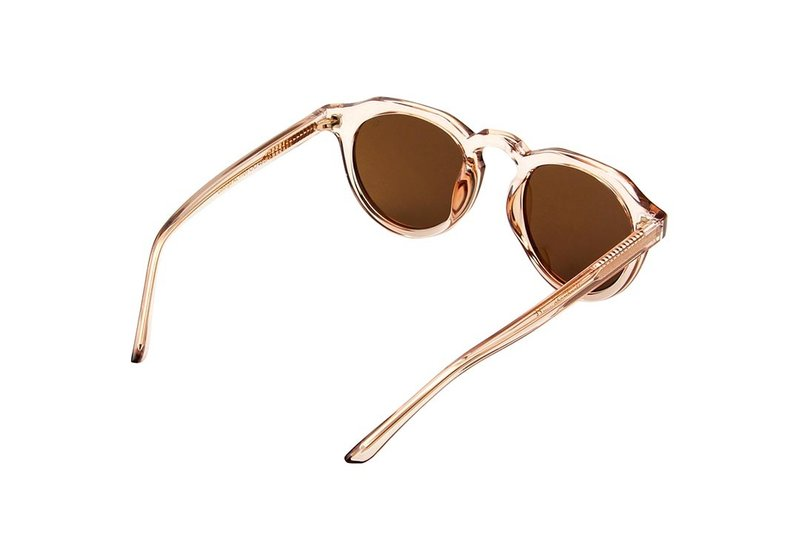 George Sunglasses Champagne