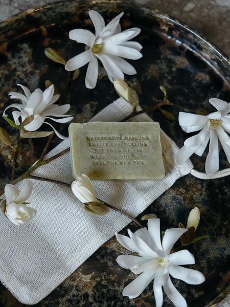Rilla go rilla Tea tree & green clay soap