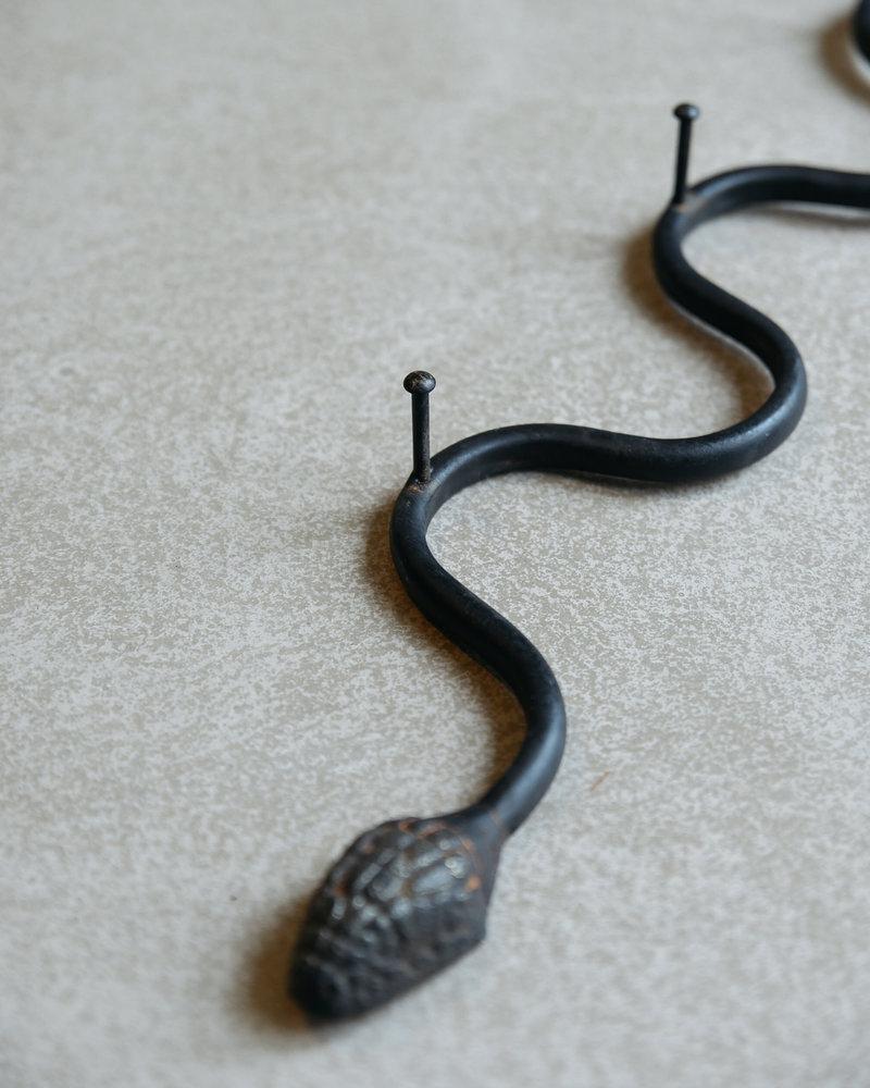 Coat Rack Snake