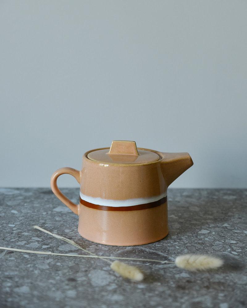 70's Teapot Stream