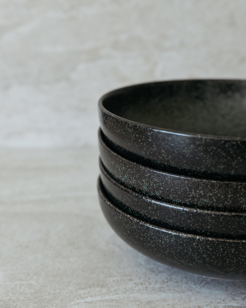 Dark Royal bowl small