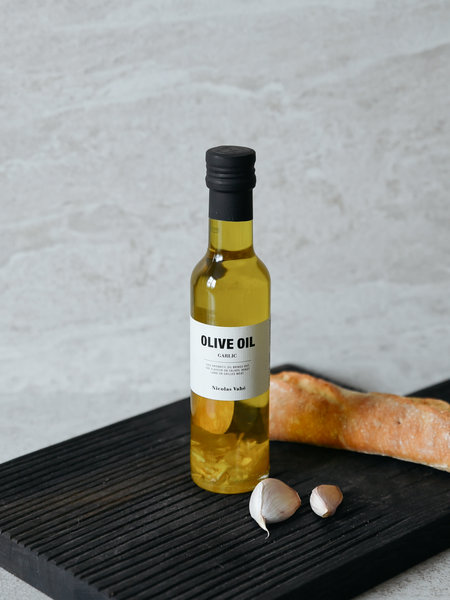 Nicolas Vahe Olive Oil Garlic