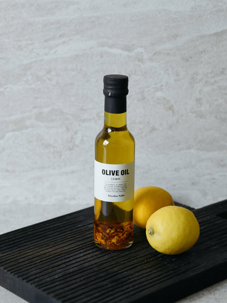 Nicolas Vahe Olive Oil Lemon