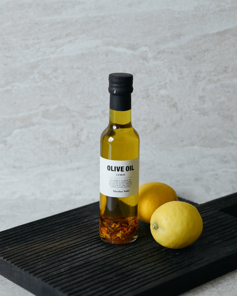 Olive Oil Lemon