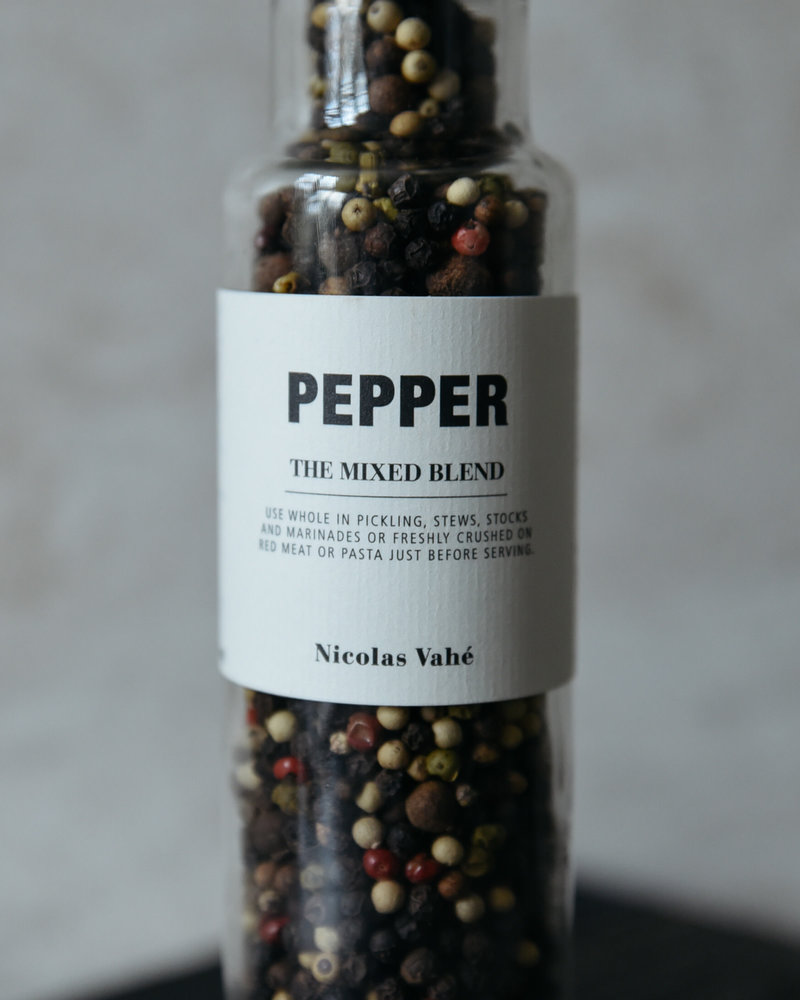 Black Pepper Mix