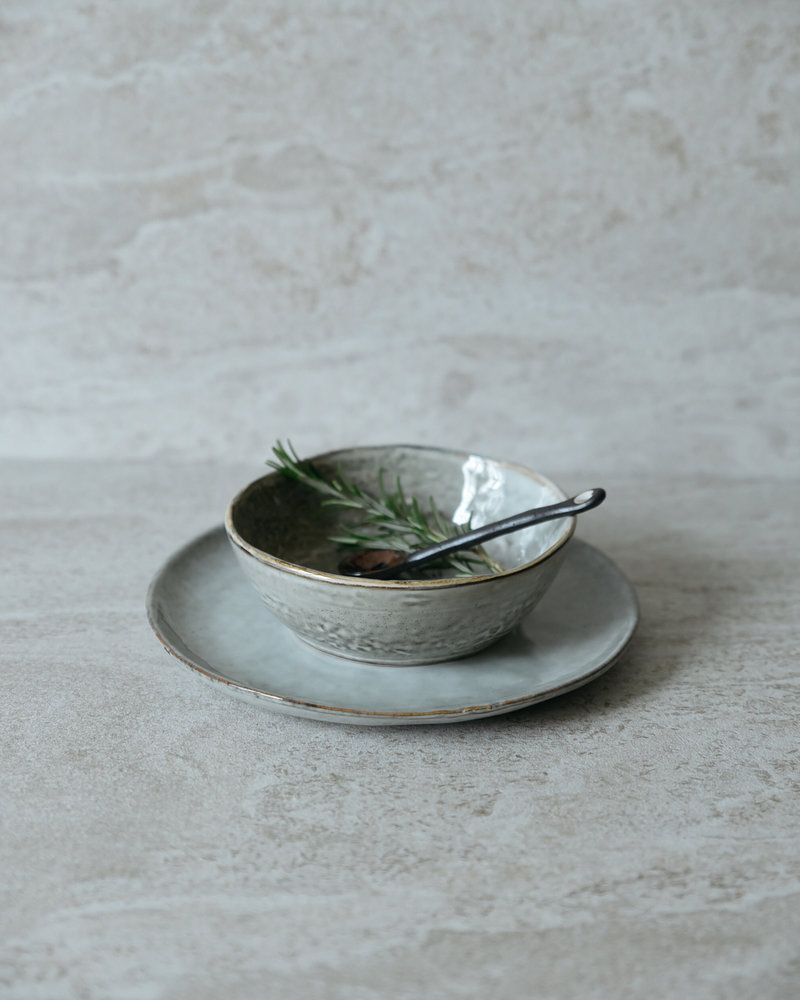 Bowl Green Artisan Small