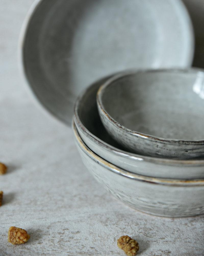 Bowl Green Artisan Medium