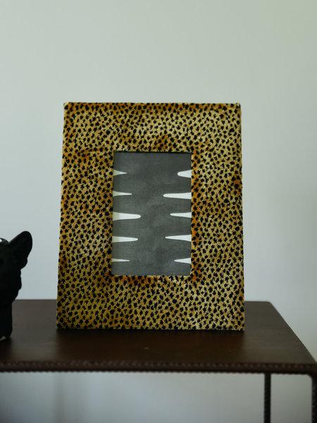 Photo Frame Leopard Soft