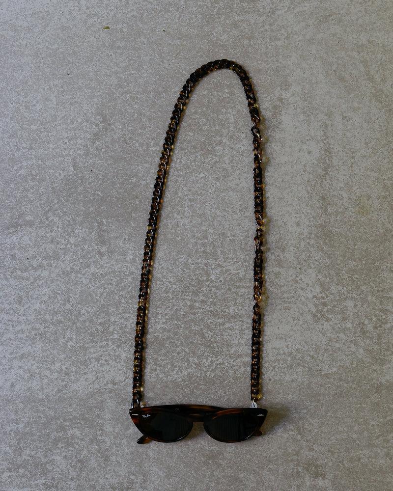 TIL Suncord Brown Chain