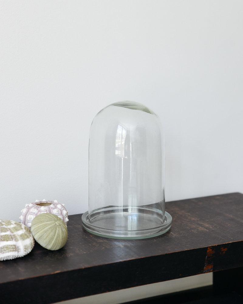 Bell Jar  Clear