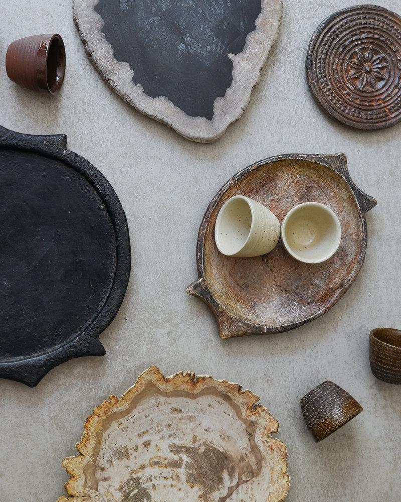 Yann Espresso Mug Cream