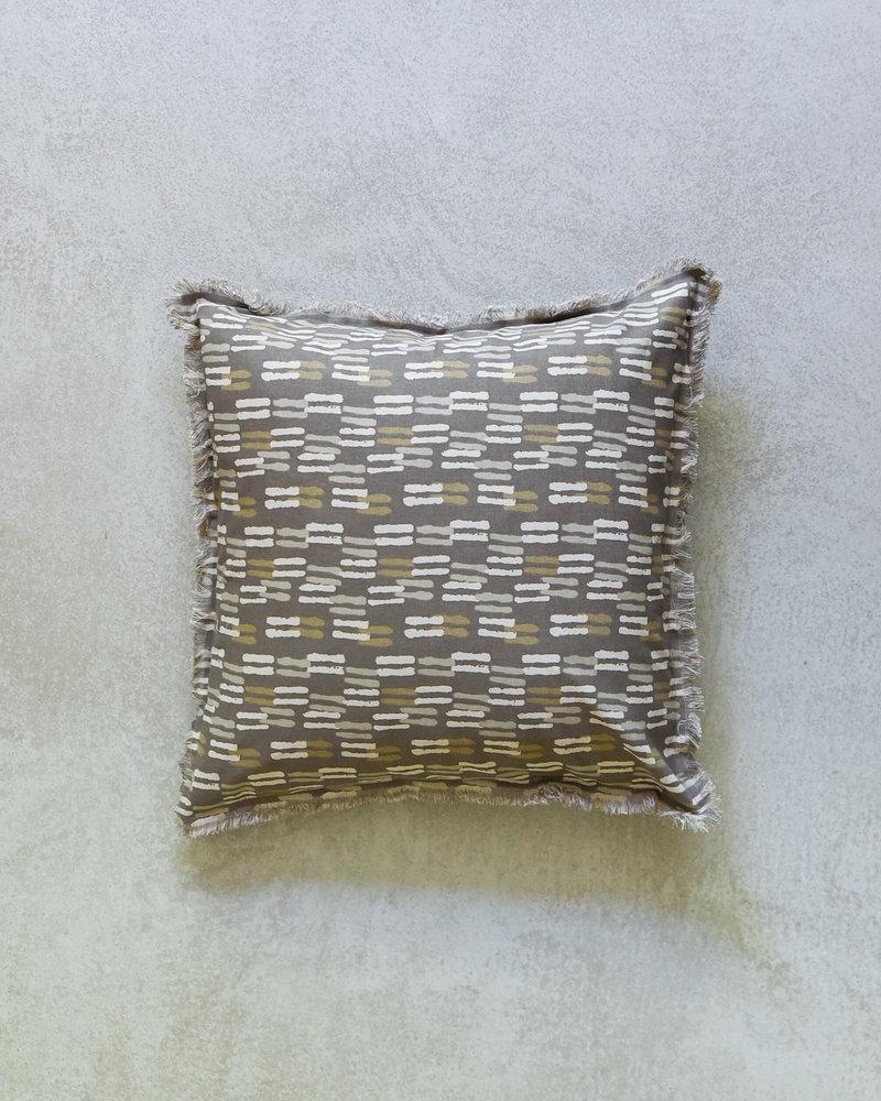 Cushion Cotton Stripes