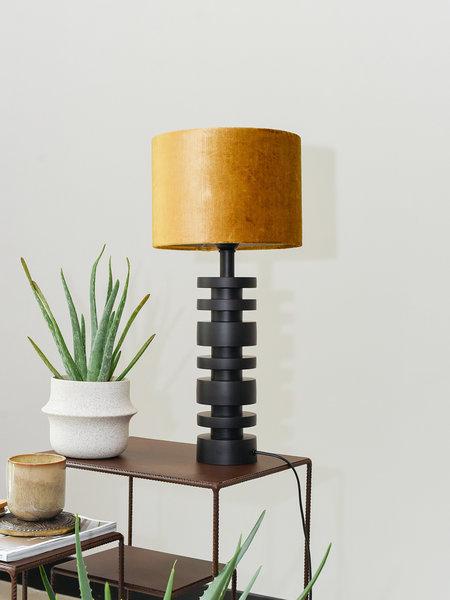 Tablelamp Desley Gemstone