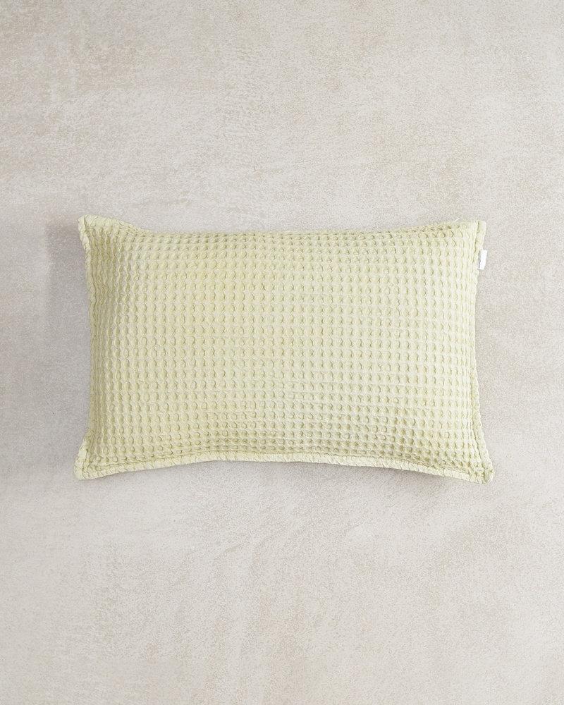 Cushion Rut Lime Green