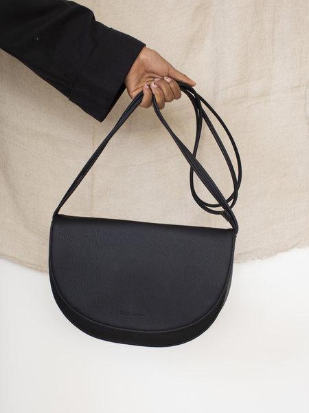 Rilla go rilla Soma Half Moon Bag Black