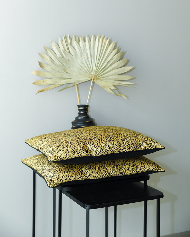 Iggy Animal Cushion