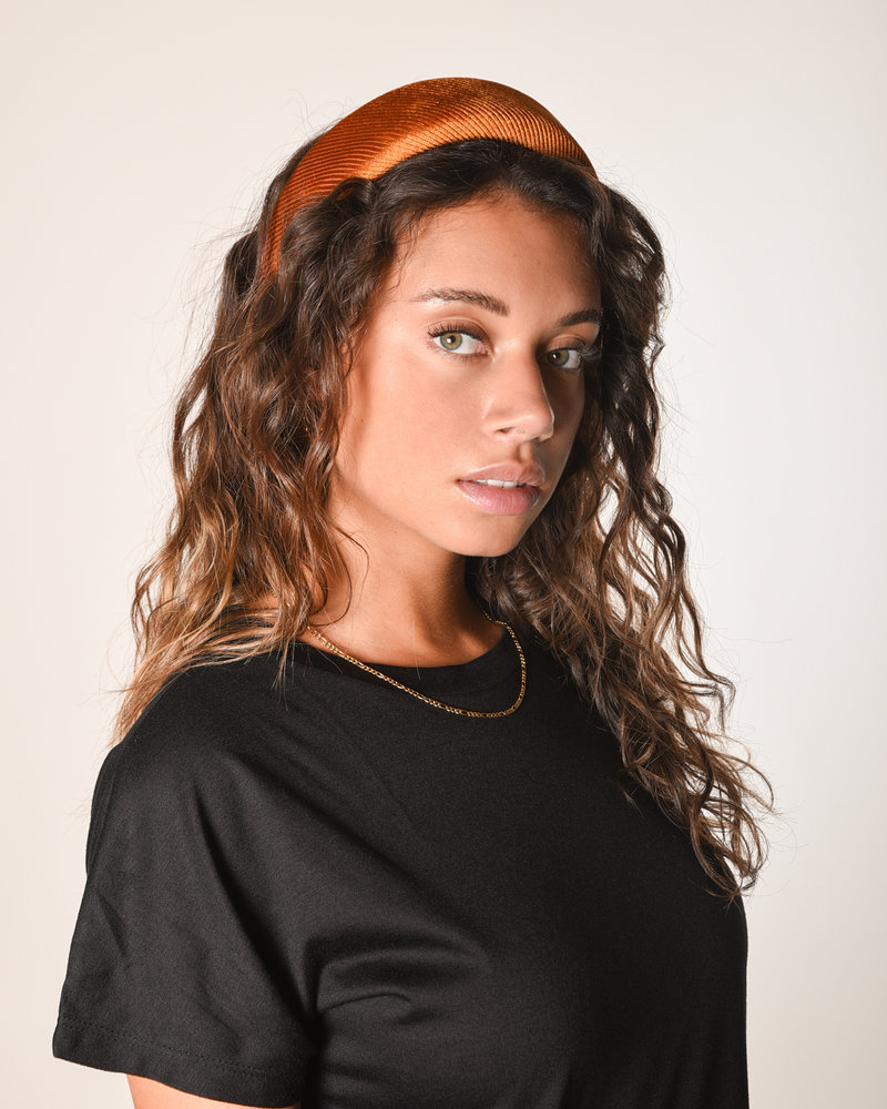 Kate Headband Camel