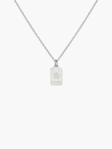Wild things WT Sauvage Pendant Silver