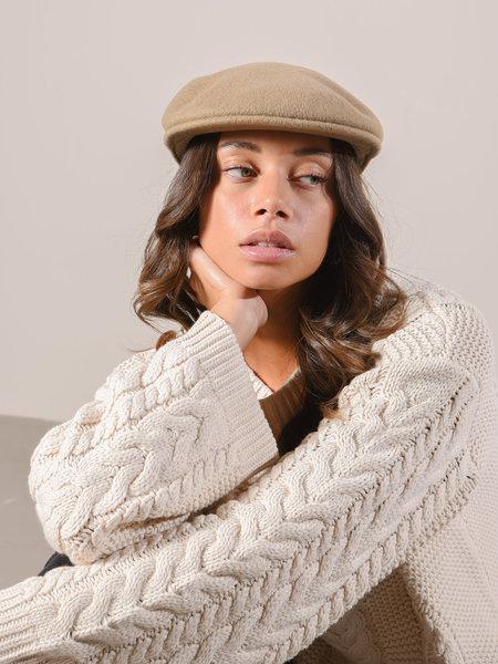 KANGOL Wool 504 Taupe